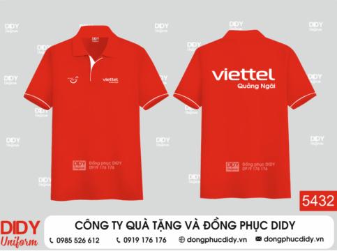 Đồng phục Viettel