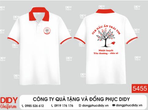 Đồng phục CLB tình nguyện